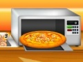 Game Pizza Pronto