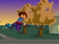 Игра Dora Halloween Adventure