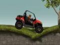Игра 4x4 ATV Offroad