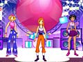 Totally Spies Dance ﯼﺯﺎﺑ