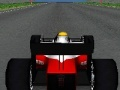 Mäng Formula Driver 3D