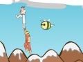 Игра Super Ryucopter