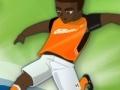 Игра Gillette soccer