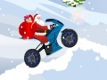 Игра Santa Claus Biker 2