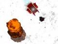 Игра Santas Sleigh Bomber