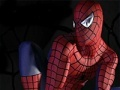Game Amazing Spiderman Motorcycle