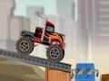 Игра Mega Truck