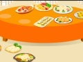 Игра Sort Dinner Table