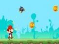 Игра Mario Amazing Jump