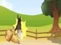 Игра Horsey Run Run