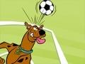Игра Scooby Doo Kickin It