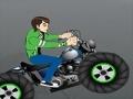 Jogo Ben 10 Ultimate Harley