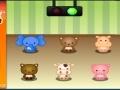 Игра Animal Dance
