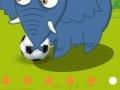 Игра Soccer Safari