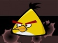 Игра Angry Bird Shot Game