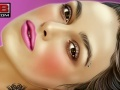 Игра Keira Knightley Celebrity Makeover Game