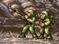 Игра Metal Slug 2 Brutal