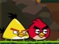 Игра Mario vs Angry Birds