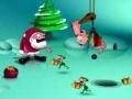 Игра Empty Santas sack