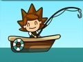 Игра Let's go Fishing!