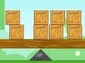 Игра Mario Logs