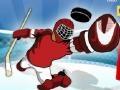 Игра Super Ice Hockey