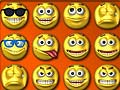 Game Smiley Memory