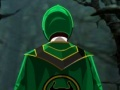 Spiel Power Rangers Mystic Training