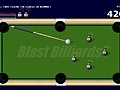 Game Blast Billiards