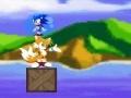 Игра Sonic Rolling Ball