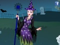 Игра Spider Witch