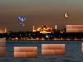 Игра Sonic in Istanbul