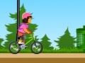 Игра Dora Bmx Park