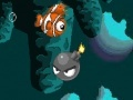 Игра Swim Mr Fish