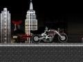 Игра Batman The Knight Rider