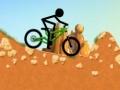 Jogo Stickman Downhill