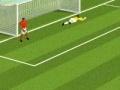 Игра Euro Cup Kicks