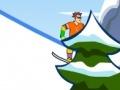 Игра Snowboarding Supreme 2