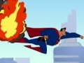 খেলা Superman Metropolis Defender