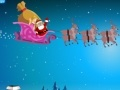 Игра Flying Gifts