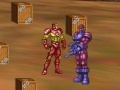 Игра Ironman Heroes Defence