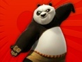 Игра Kung Fu Panda 2 Dumpling Warrior