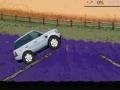 Игра Jeep Racer