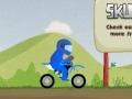 Игра Bike Rush