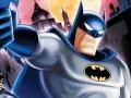 Игра Batman jigsaw