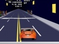 Игра The Fast and The Furious: Street Racer