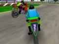 Gra 3D Moto Racing
