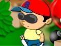 Game Bomber Kid