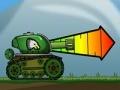 Igra S.W.A.T Tank