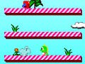 Gioco Bubble Bobble The Revival